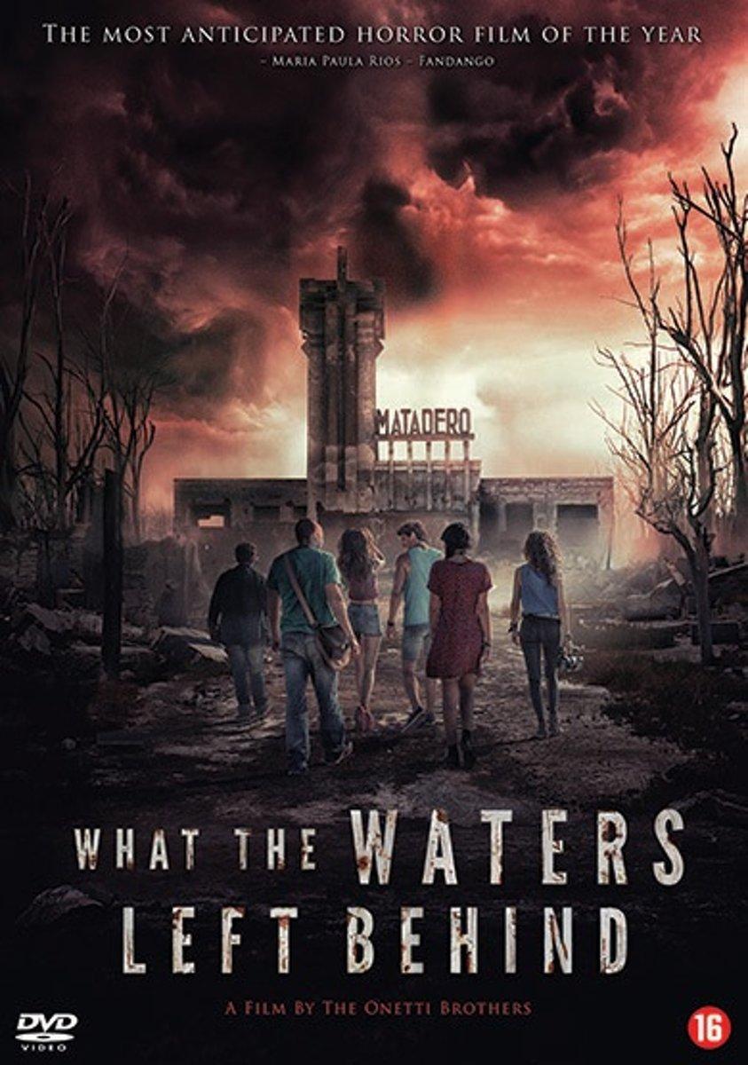 What The Waters Left Behind kopen