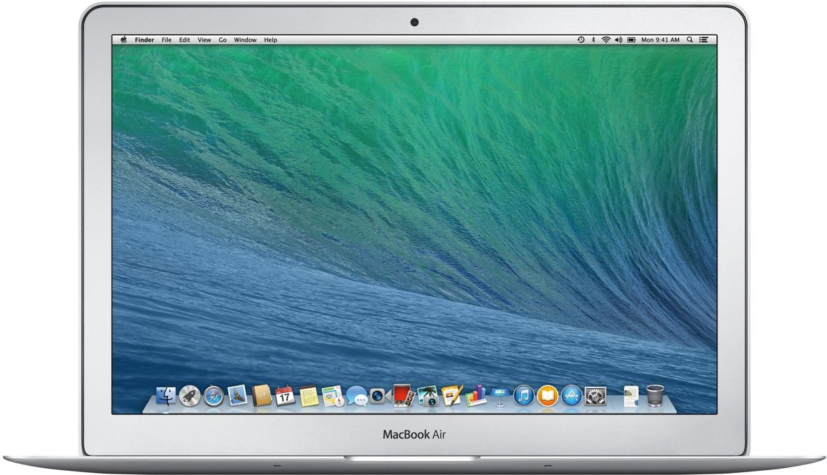 MacBook Air 13 inch Core i5 1.6 Ghz 128GB 4GB Ram - C Grade kopen