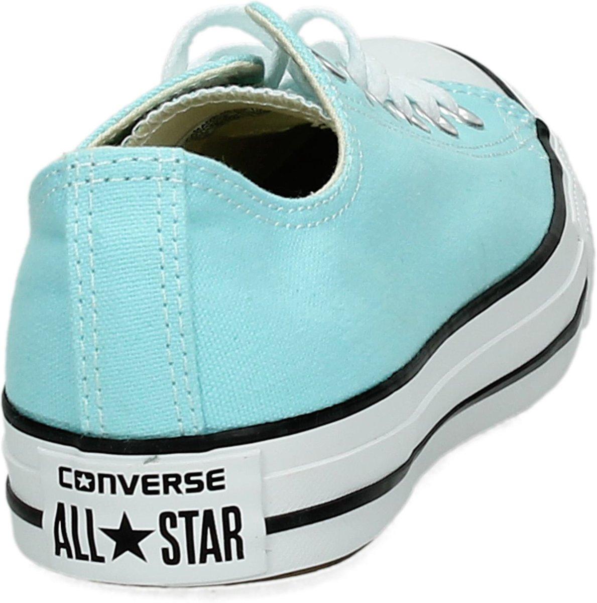 9d199aaf355 bol.com | Converse As Ox - Sneaker laag - Unisex - Poolside Canvas - 38