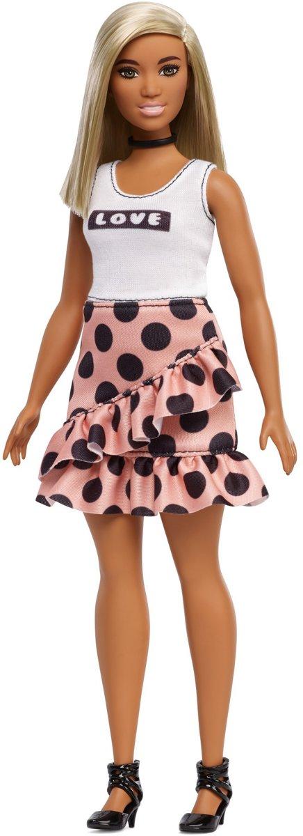 Barbie Barbie Fashionistas: polkadot 29 cm