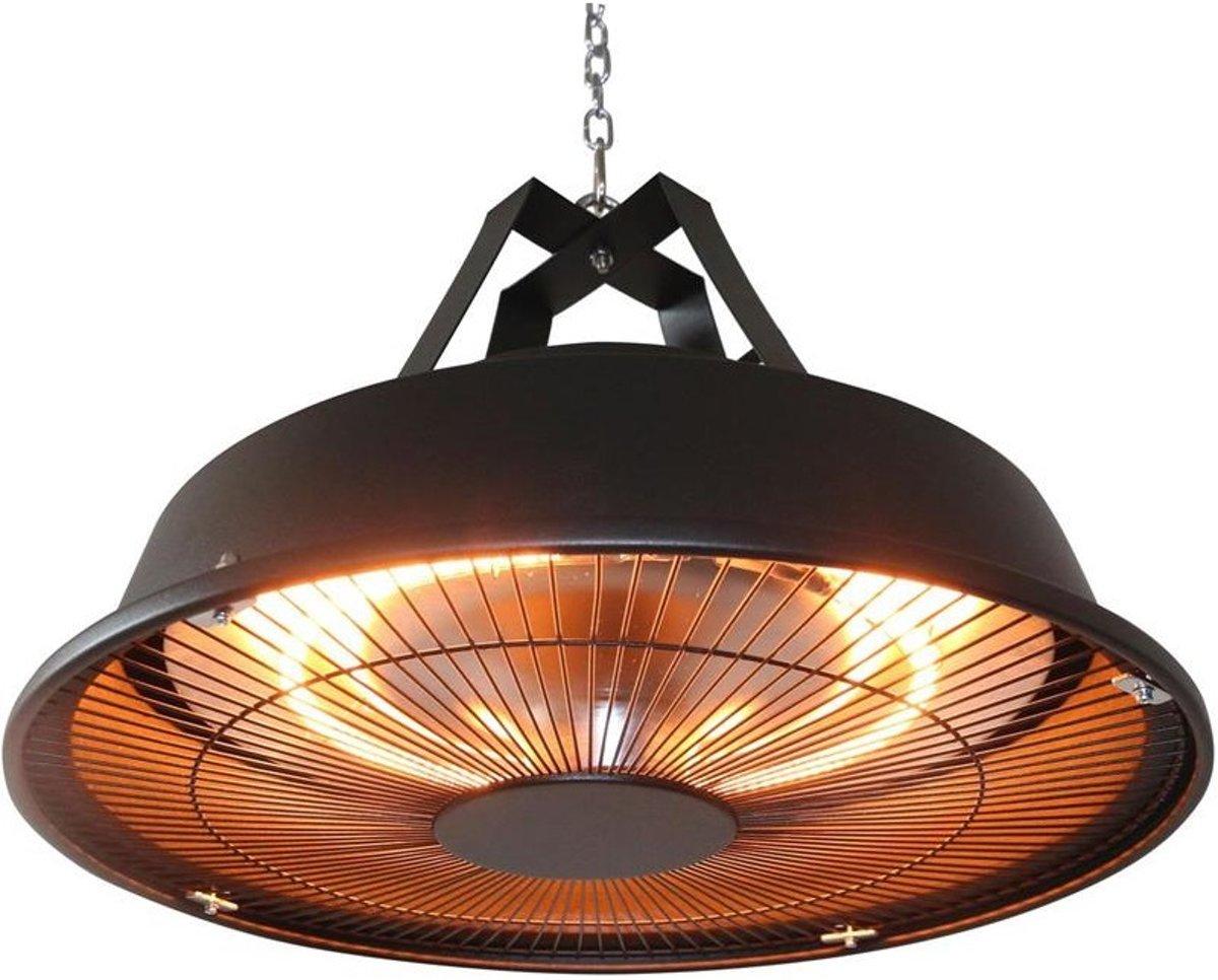 Maxx Terrasverwarmer - Hangend - Retro design - 1500 W kopen