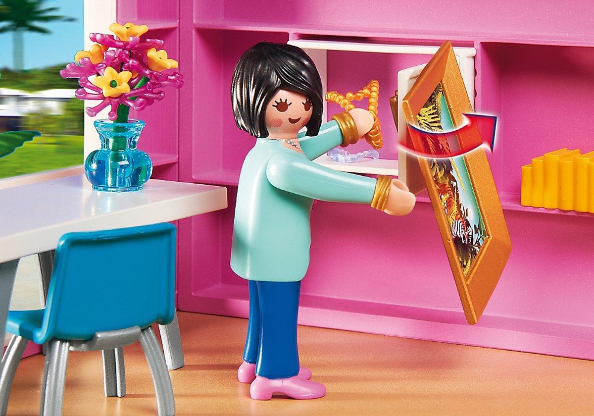Bol Com Playmobil Moderne Luxevilla 5574 Playmobil Speelgoed