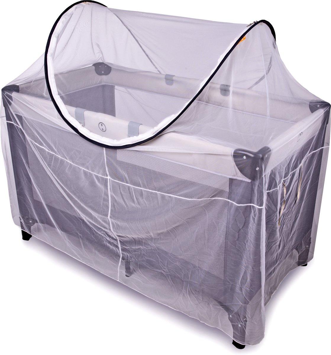 Deryan Luxe Campingbed klamboe - mosquito protector