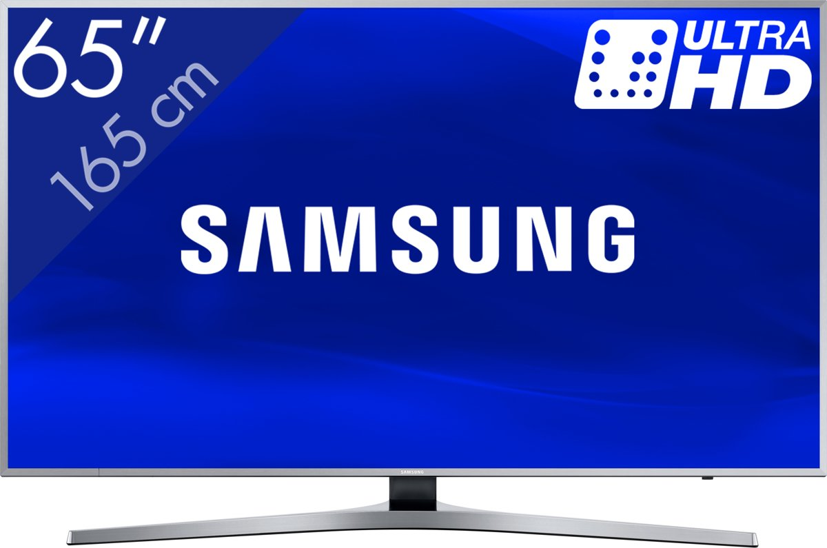 Samsung UE65MU6450 - 4K tv voor €899