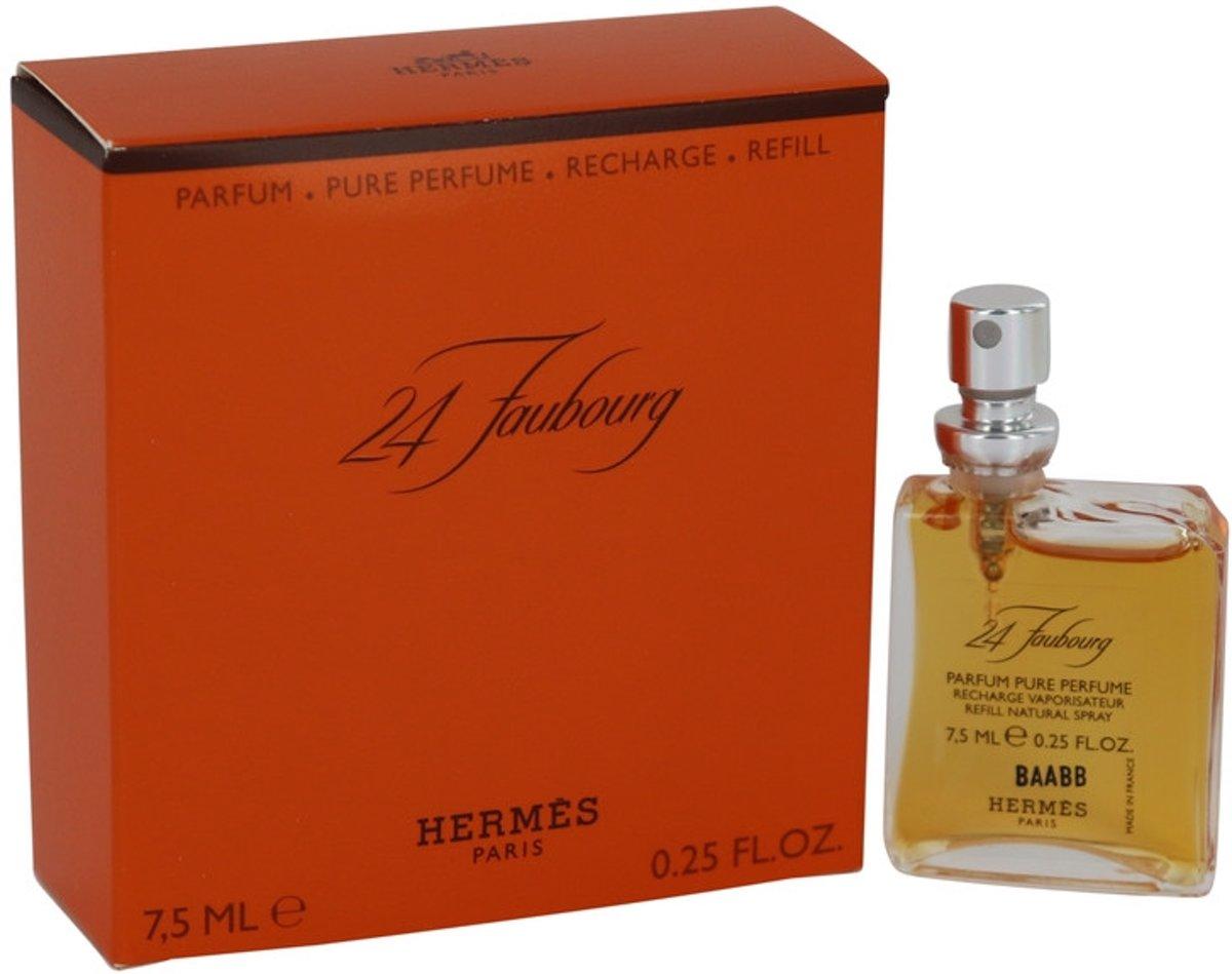 Hermes 24 Faubourg Pure 7ml Edp Vrouwen Parfum Woman 100 Ml