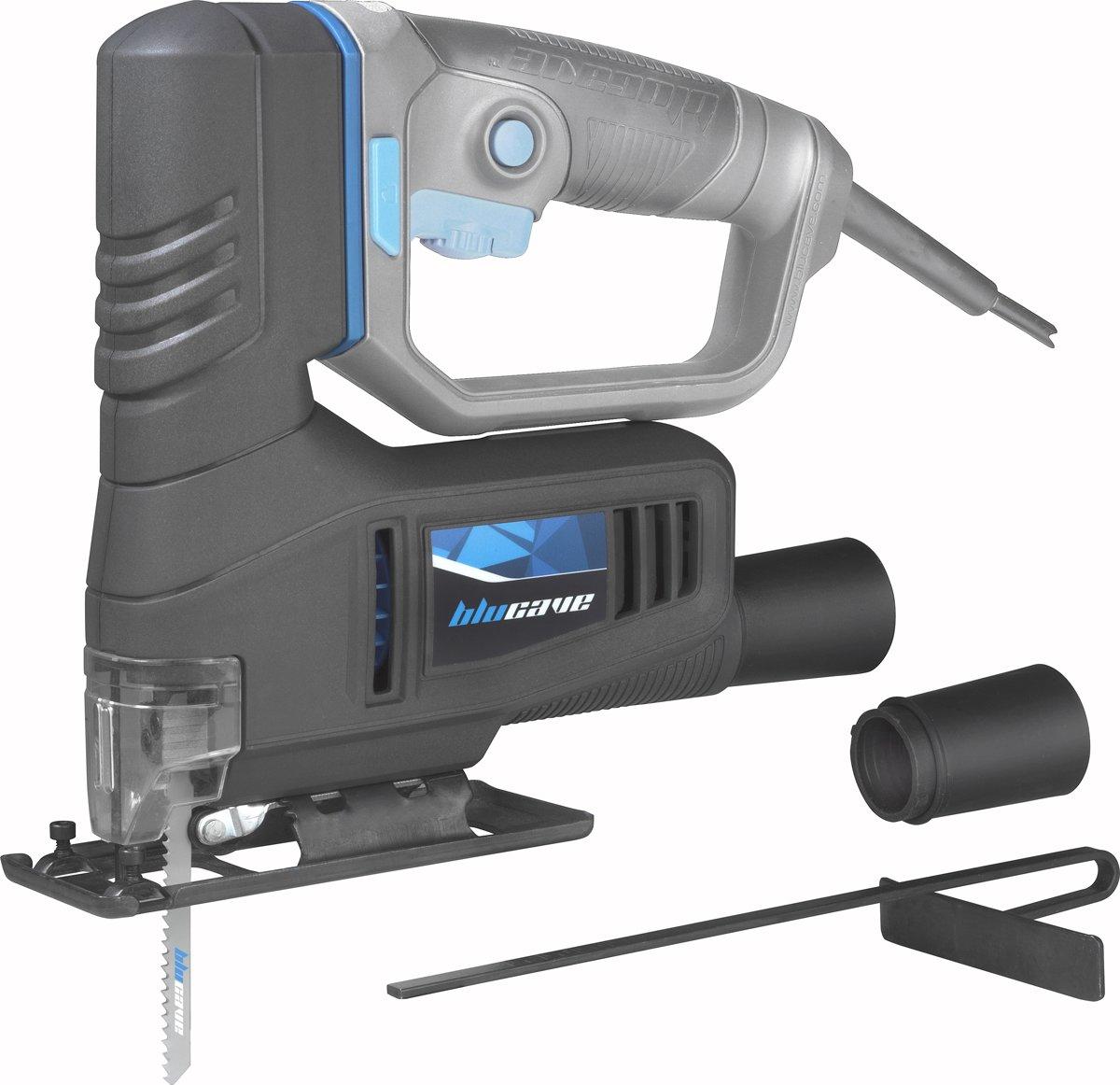 Blucave AC Decoupeerzaag - Toolbod - Exclusief AC Controller