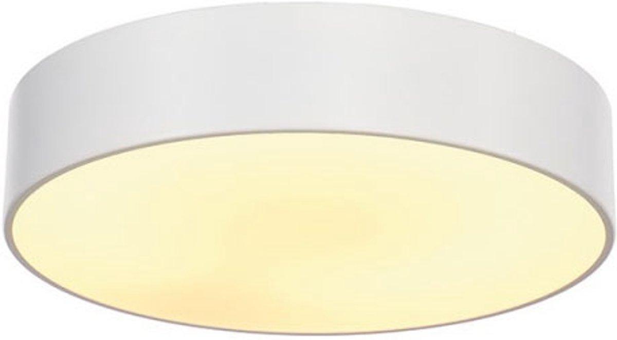 SLV MEDO PRO 40 plafondlamp Plafondlamp 1x41W Wit 133791 kopen