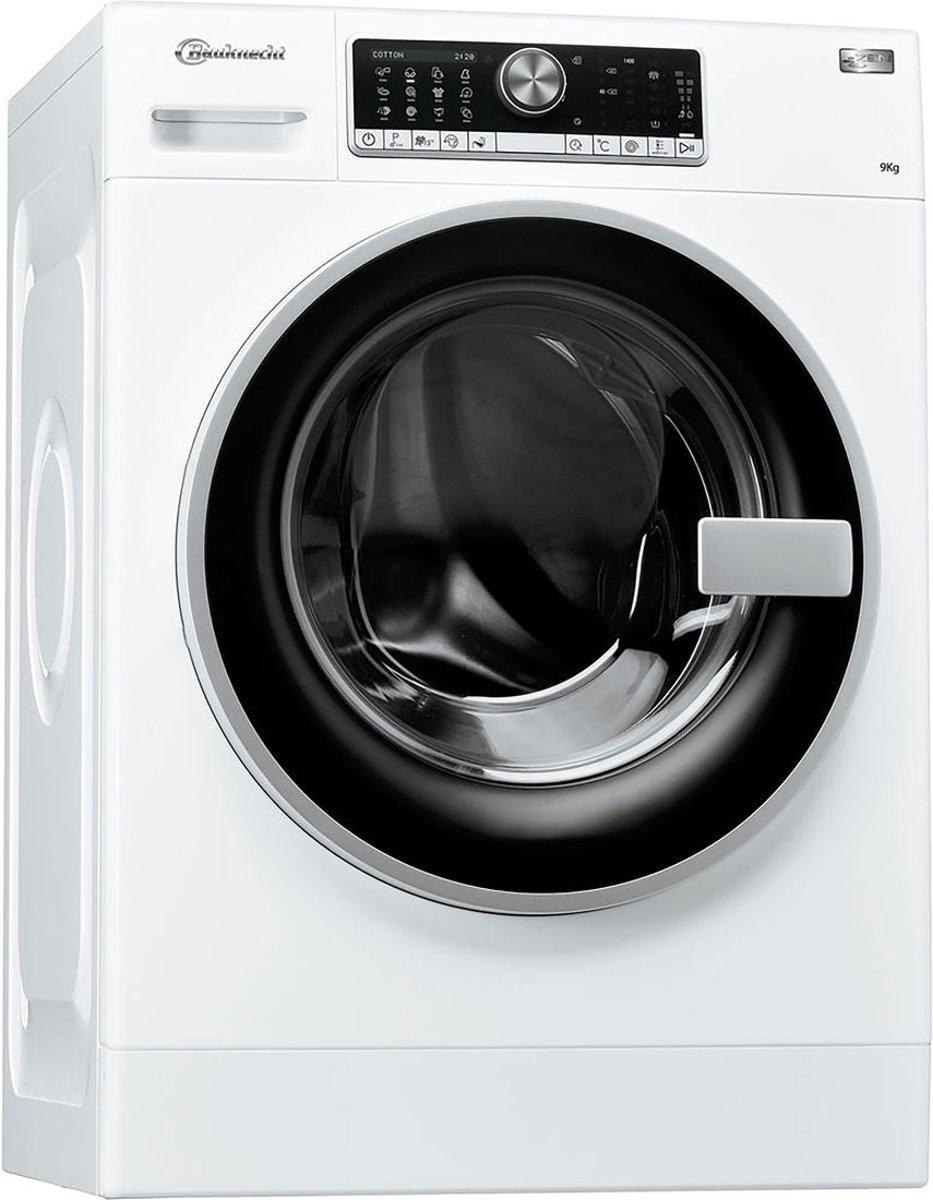 Bauknecht WA ECO 9281 - Wasmachine