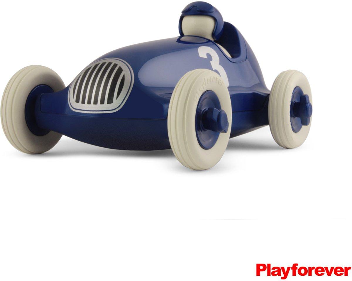 Playforever Bruno Racing Metallic Blue
