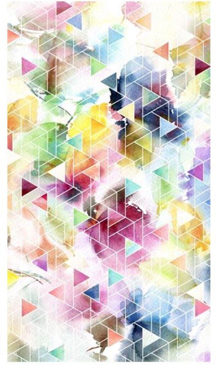 Good Morning Sinoa - Strandlaken - 100x180 cm - Multi kleur kopen