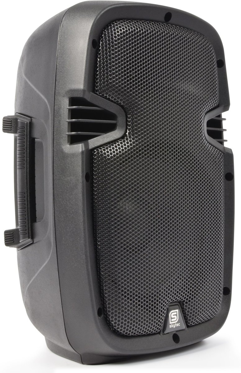 "SkyTec SPJ-800ABT MP3 Hi-End BT Actieve Speaker 8"" 200W kopen"