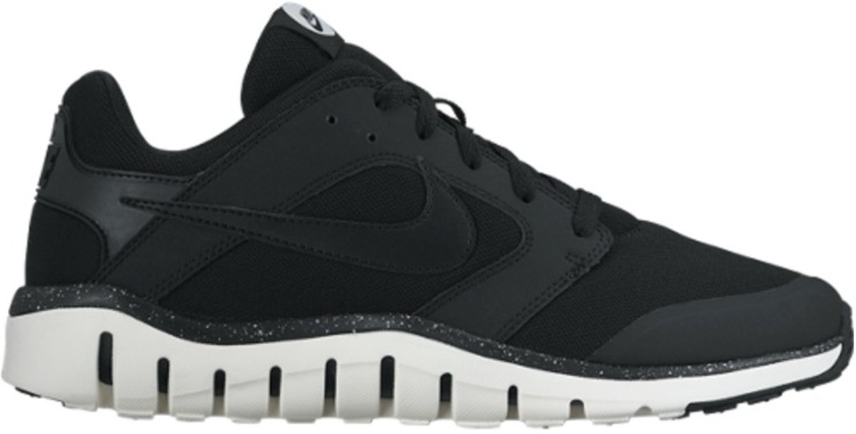 online retailer 5eea9 52a46 bol.com  Nike Flex Raid zwart sneakers heren