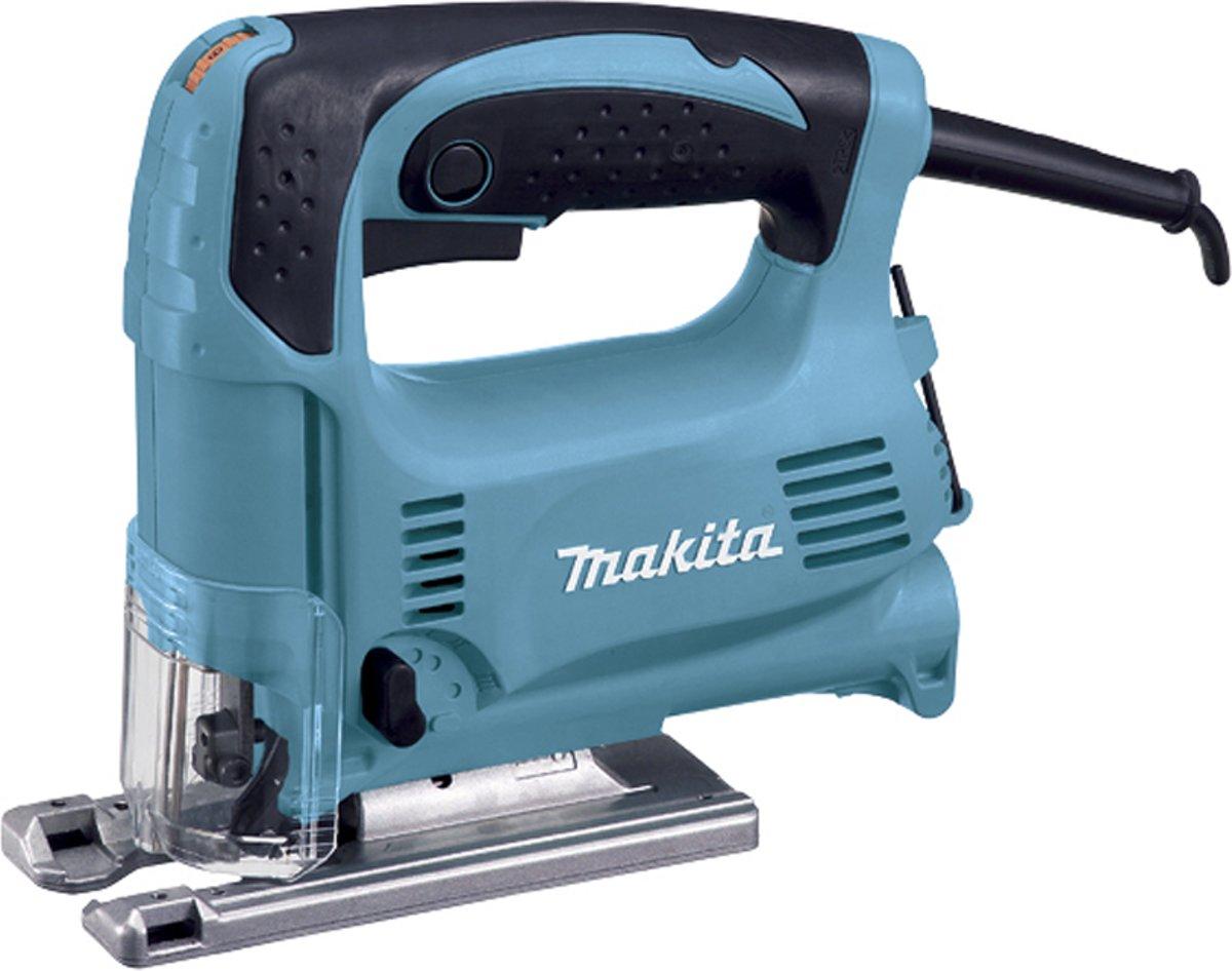 Makita 4329K Decoupeerzaag - 450 Watt