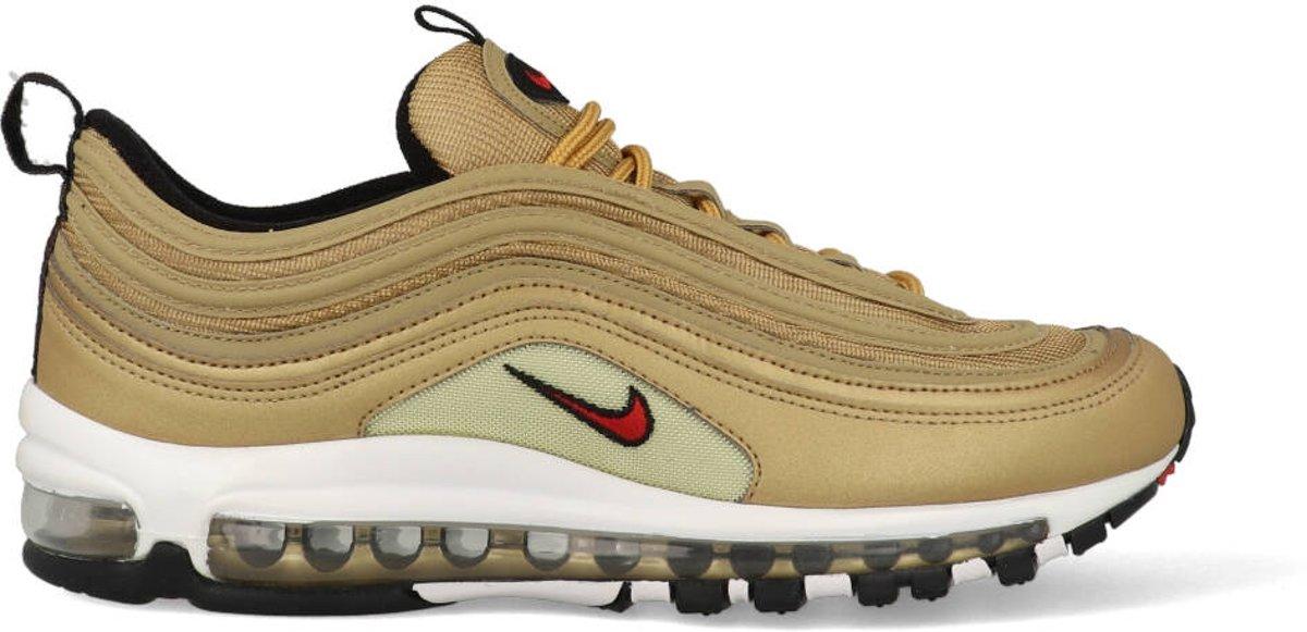Nike Air Max '97 Og QS 885691 700 Goud 37.5