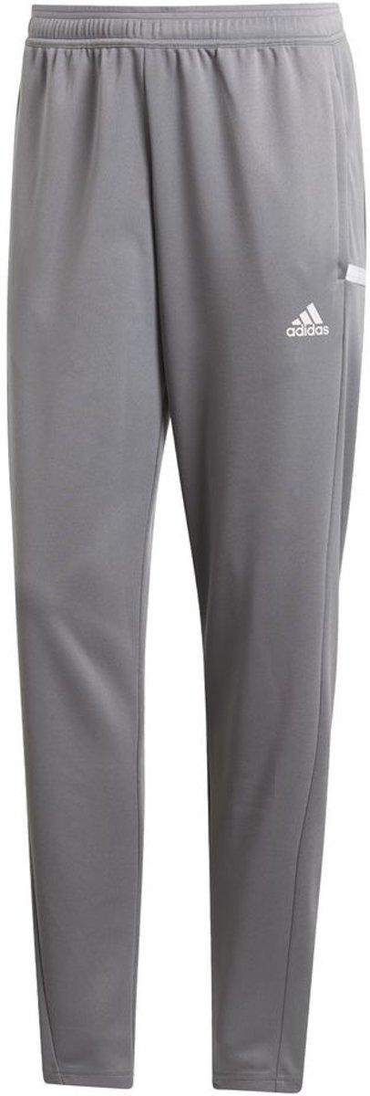 Adidas T19 Dames Track Pant Broeken grijs M