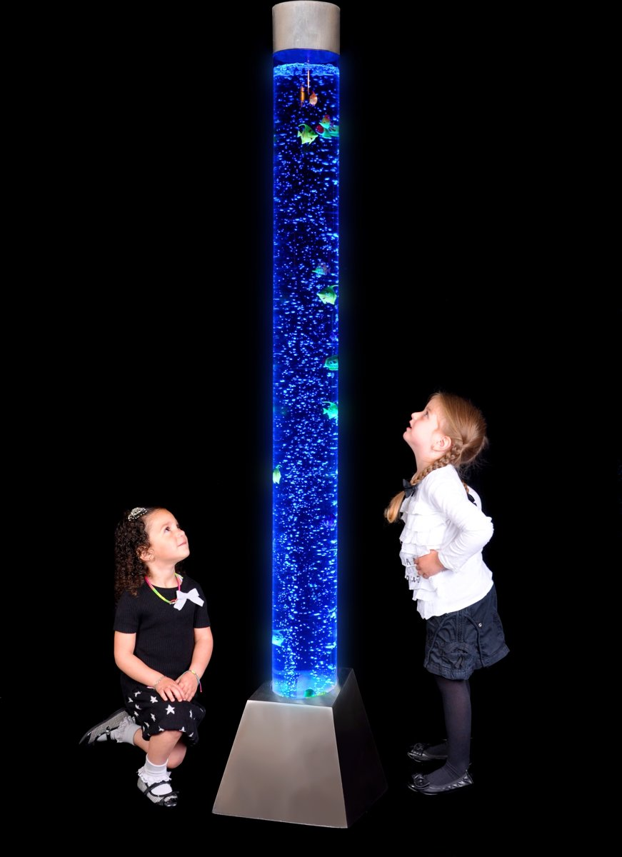 Bubbelbuis groot (183 cm) (snoezelen) kopen