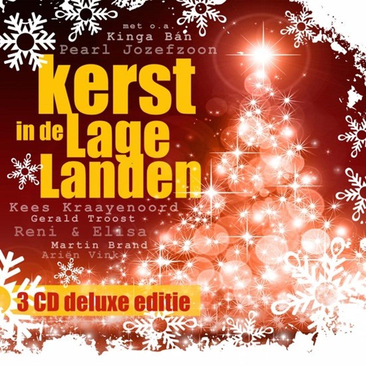 Kerst In De Lage Landen (3Cd Deluxe Editie) kopen