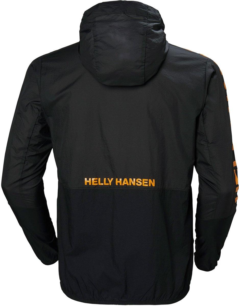 Helly Hansen Jas Maat M Mannen donkergrijszwart
