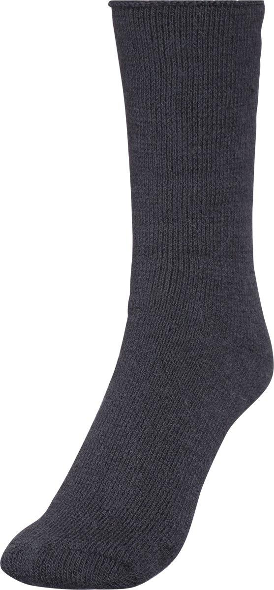 Woolpower Socks 600 black Schoenmaat EU 45-48 kopen