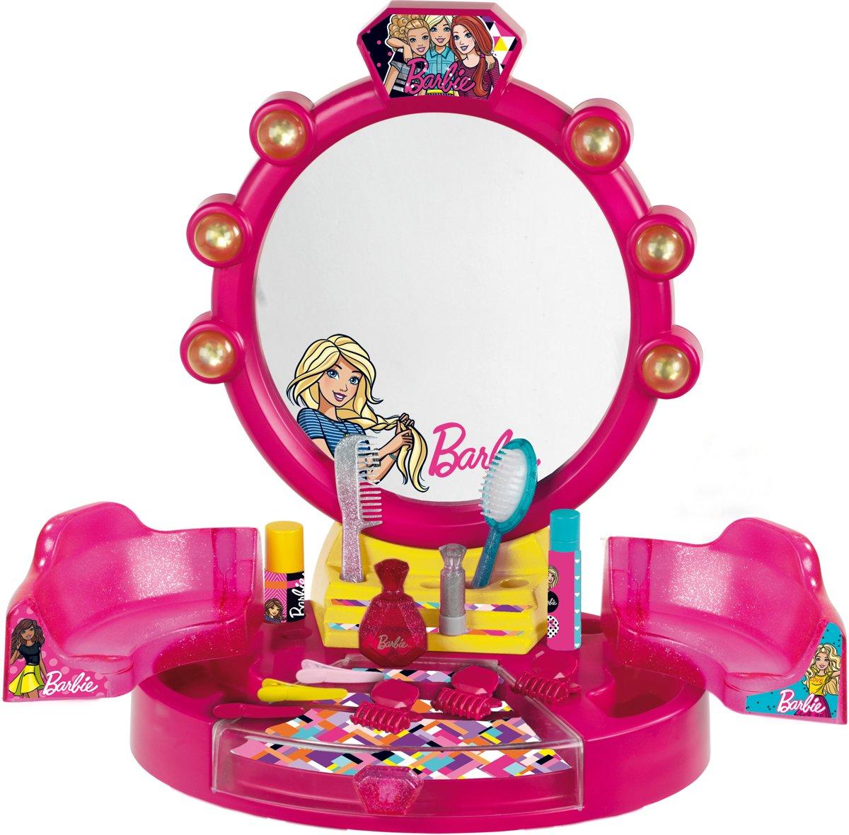 Barbie Beauty Center