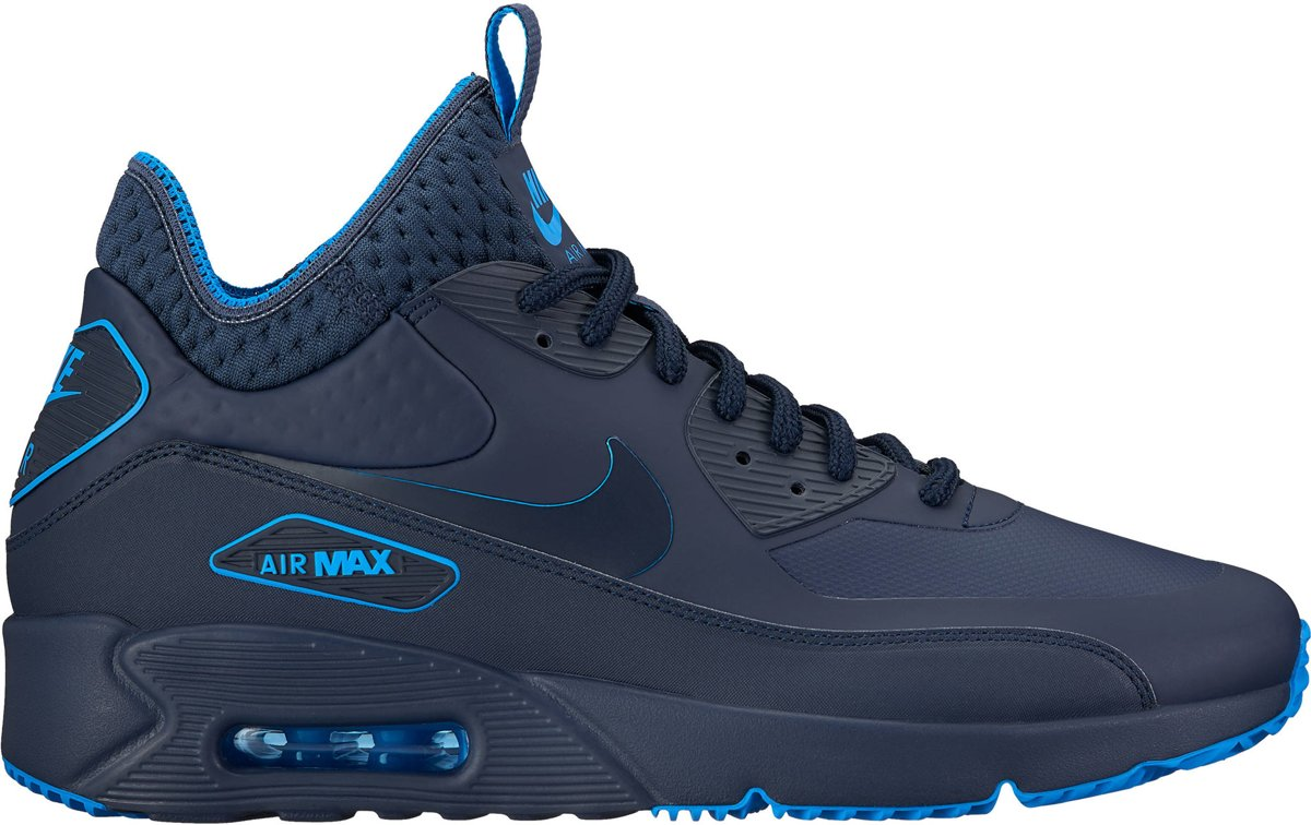 | Nike Air Max 90 Ultra Mid Winter SE Sneakers