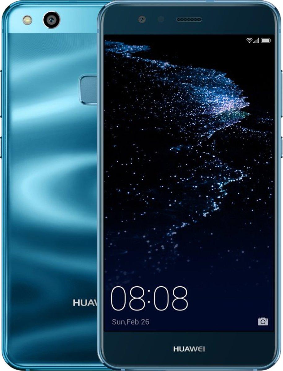Huawei P10 Lite - 32 GB - Blauw kopen