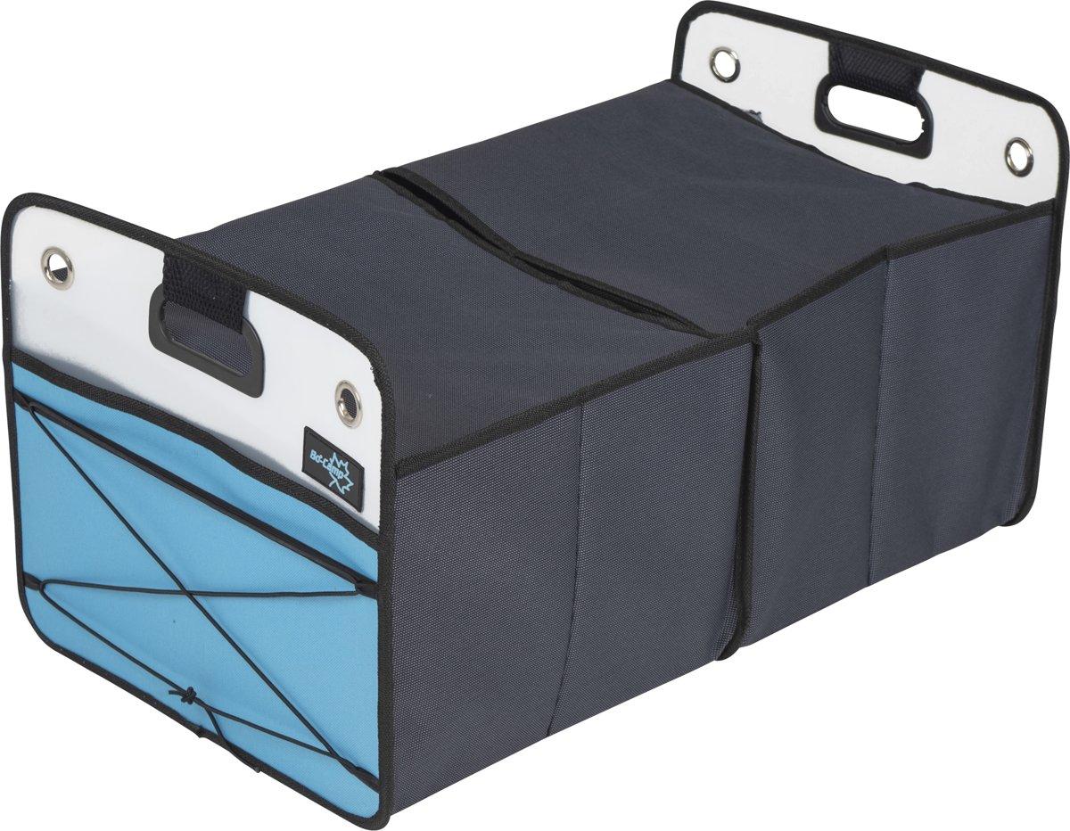 Bo-Camp Opbergbox - Smart Large - Opvouwbaar - 60x36x31 Cm kopen