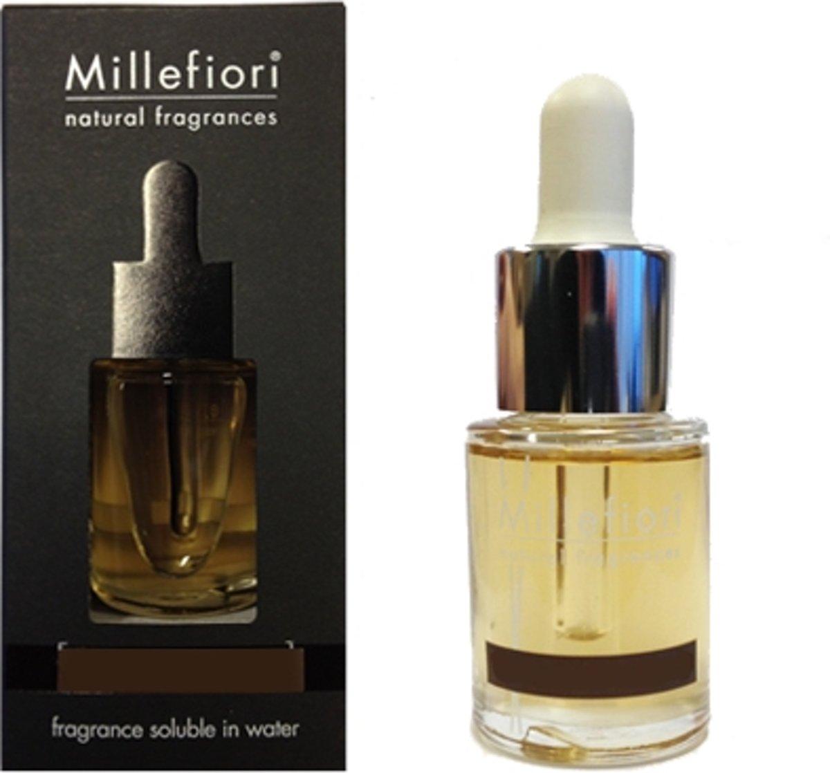 Millefiori Milano Natural geurolie Sandalo Bergamotto kopen