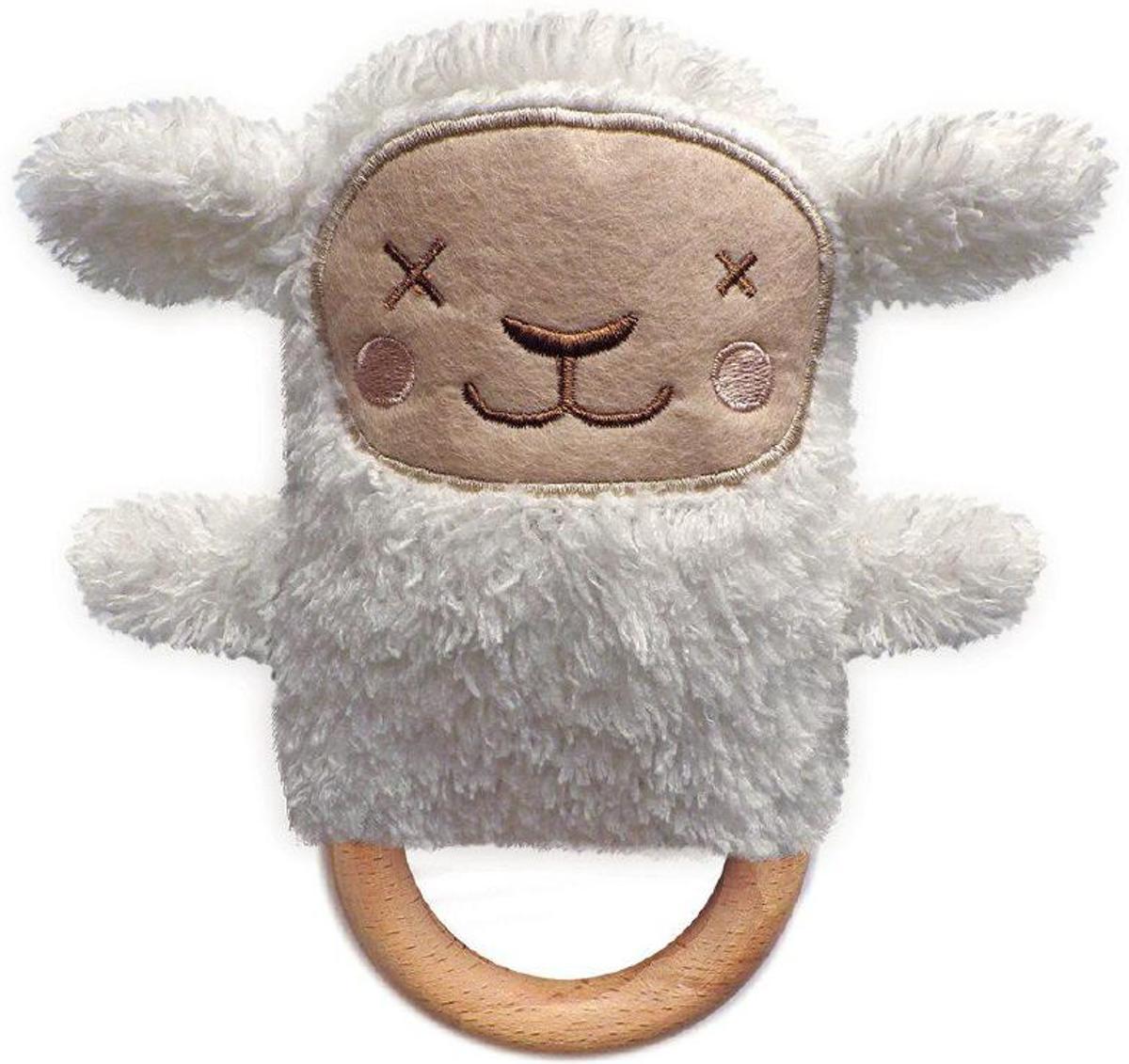 Sheryl Sheep Dingaring OB Designs