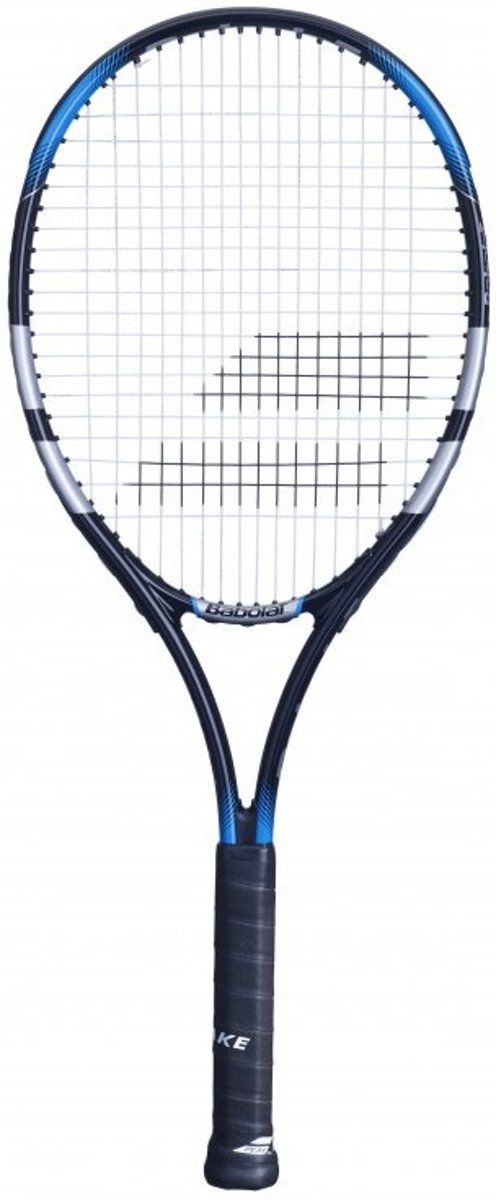 Babolat Tennisracket Falcon Ncnf Unisex Zwart/blauw Mt L3