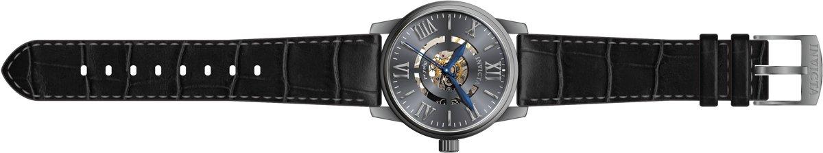 Horlogeband voor Invicta Objet D Art 22602 kopen