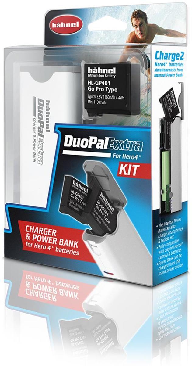 HAHNEL Duopal Extra Kit kopen