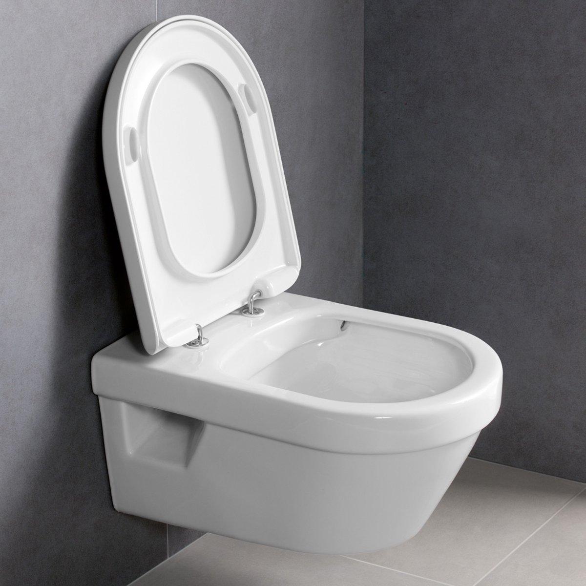 Toilet Villeroy En Boch.Bol Com Villeroy Boch Omnia Architectura Wandcloset Exclusief