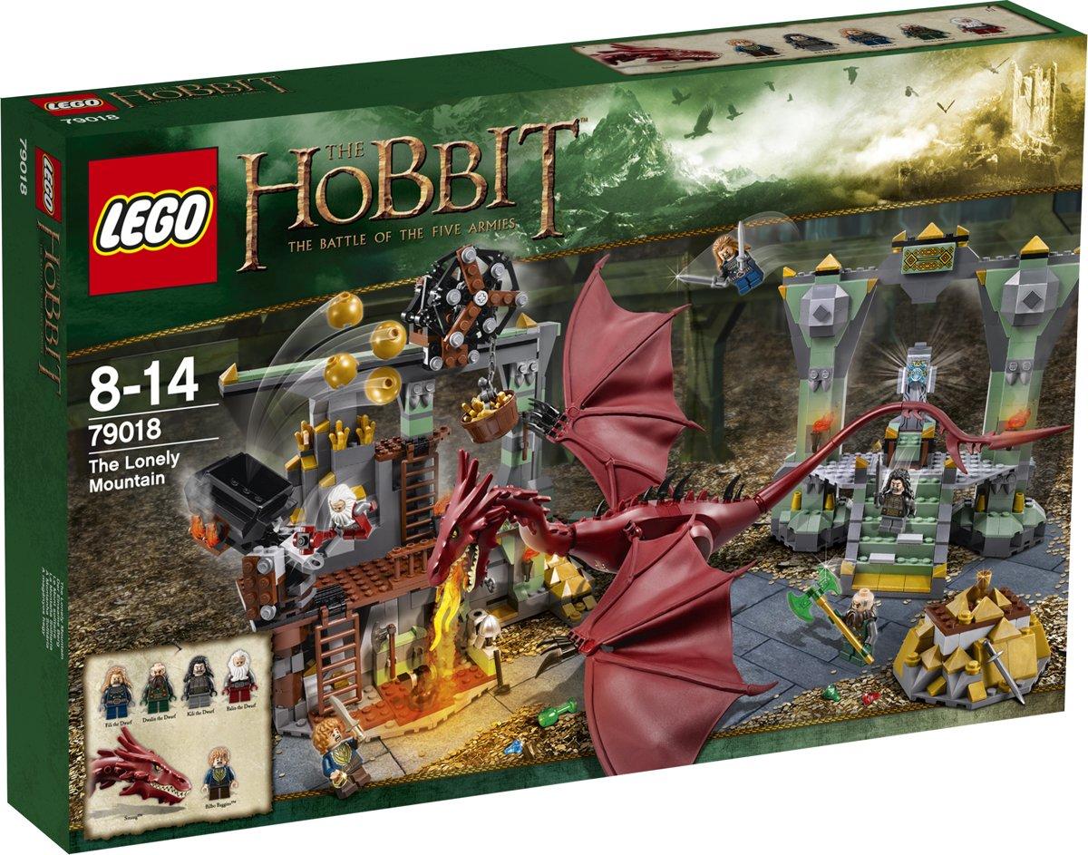 LEGO The Hobbit De Eenzame Berg ? 79018