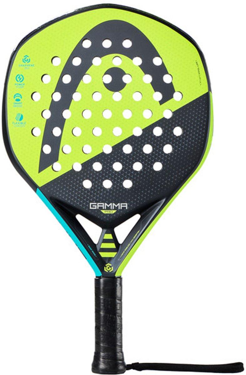 HEAD Graphene 360 Gamma Pro Padel Racket