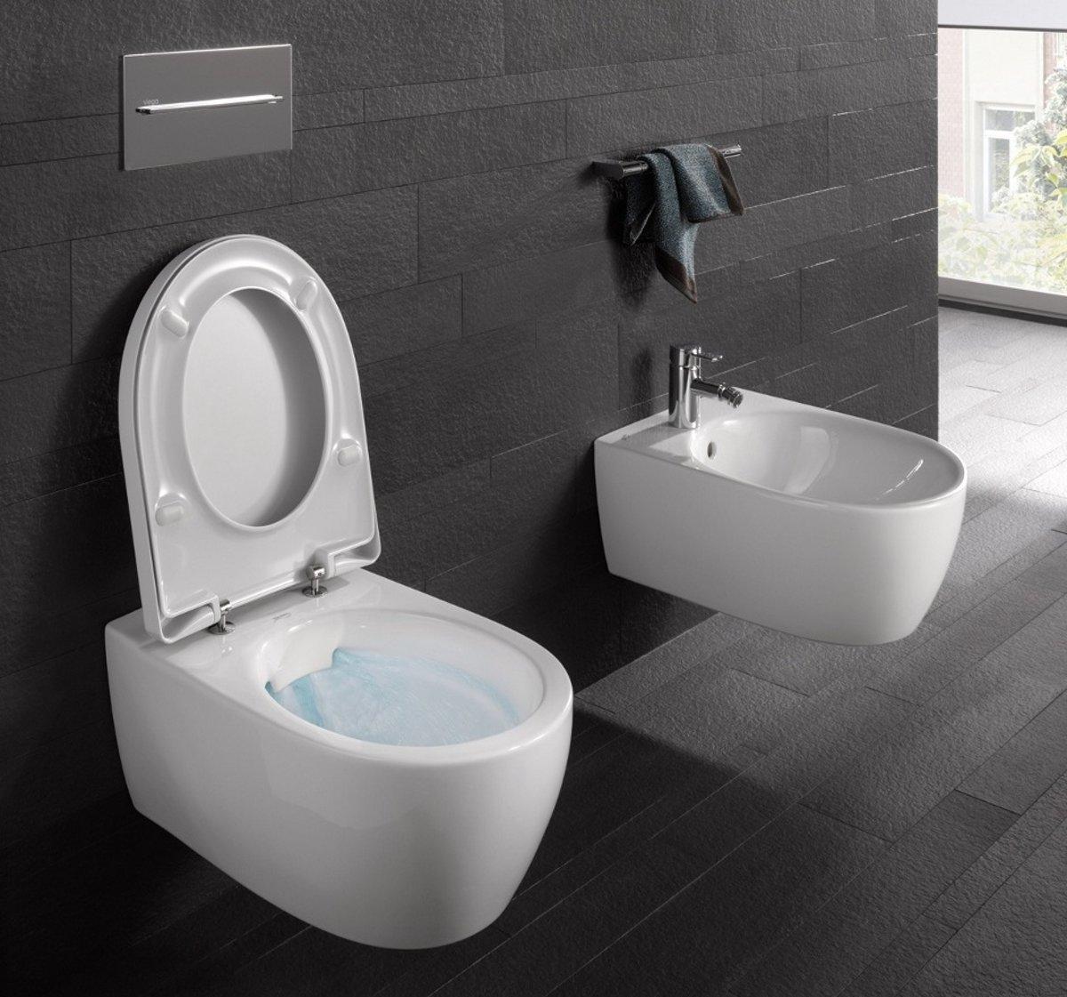 Excellent Bol Com Keramag Icon Rimfree Toilet 53Cm Diep Unemploymentrelief Wooden Chair Designs For Living Room Unemploymentrelieforg