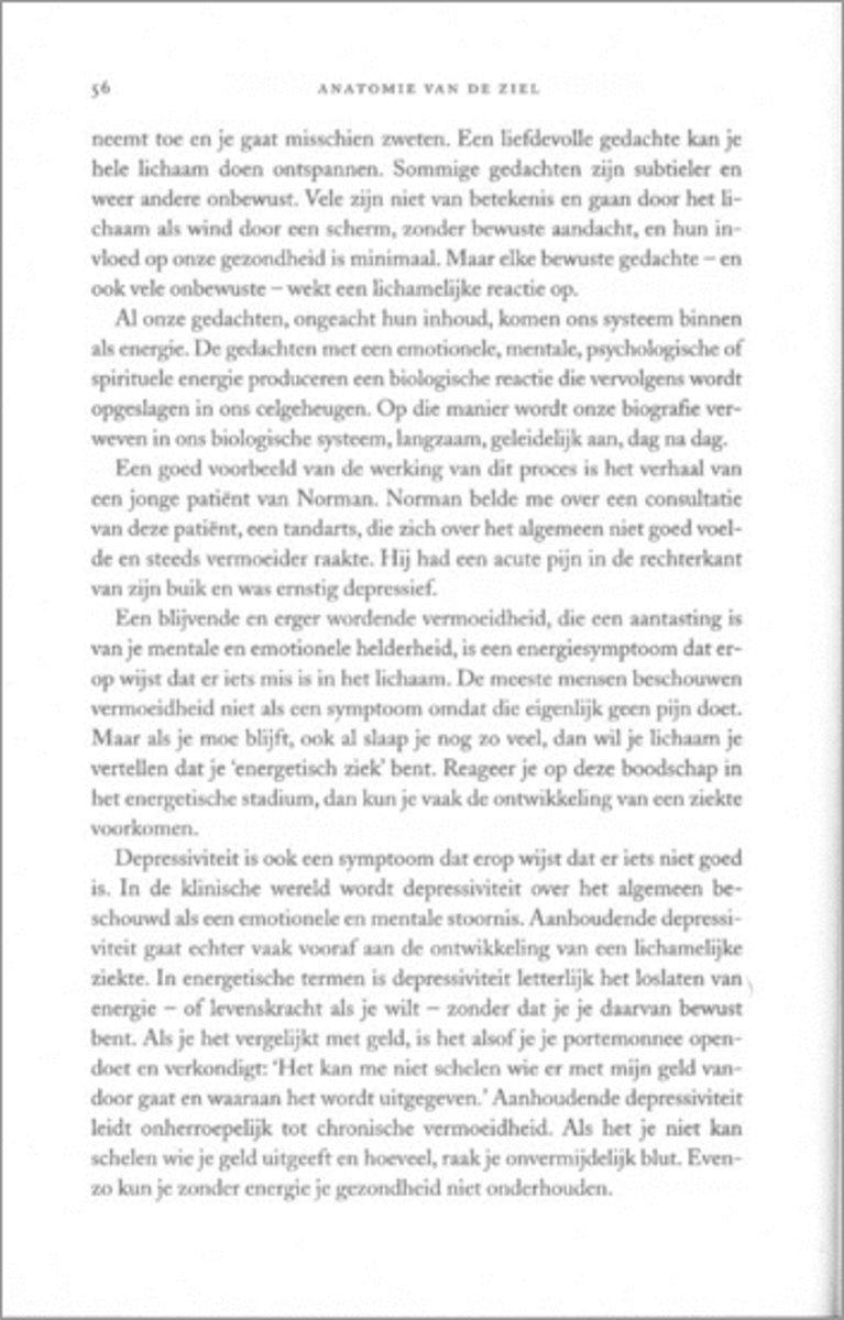 Schön Anatomie Des Geistes Caroline Myss Zeitgenössisch - Anatomie ...