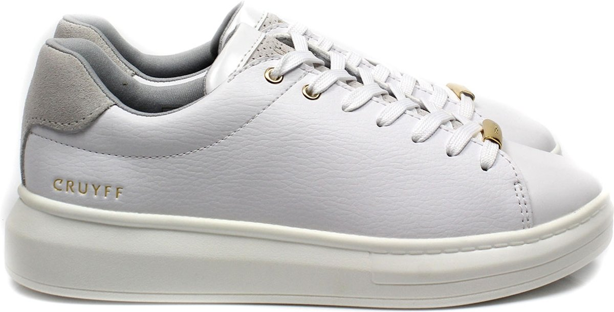 Cruyff Pure wit sneakers dames (CC7941201510)