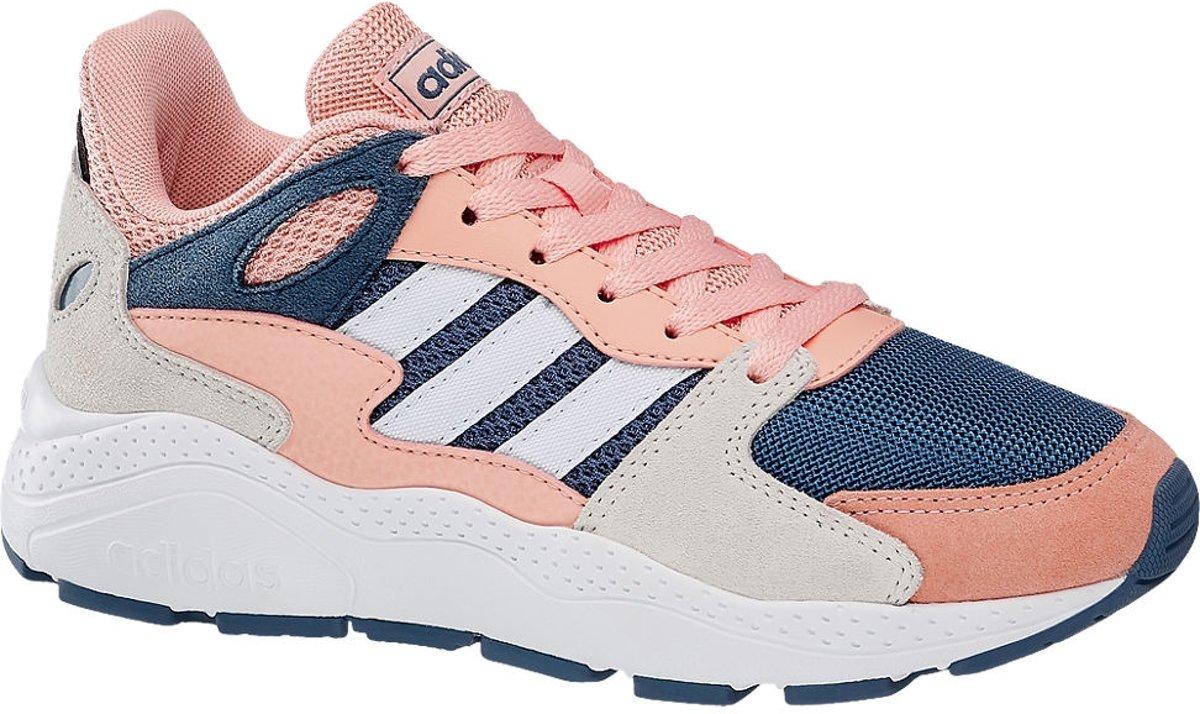 | adidas Dames Roze Crazychaos Maat 40