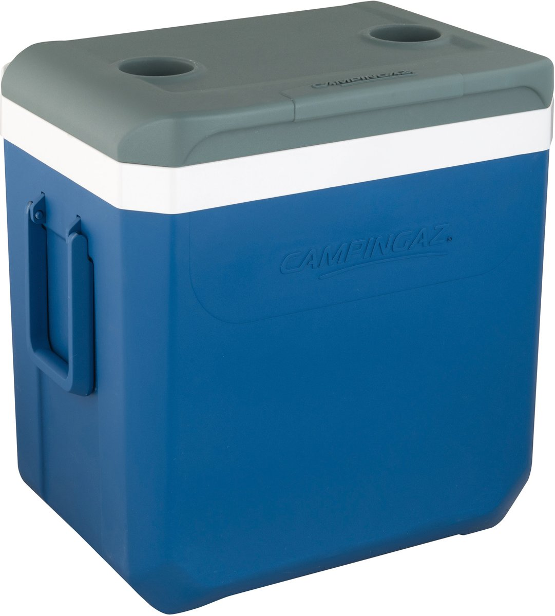 Campingaz Koelbox - Icetime Plus Extreme - 37 Liter - Blauw kopen