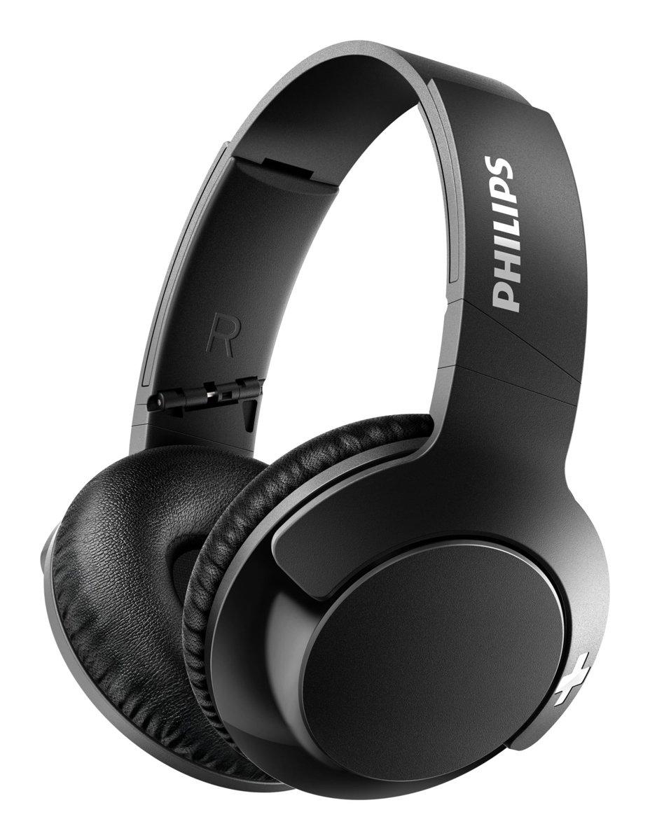 Philips SHB3175 - Draadloze on-ear koptelefoon - Zwart kopen