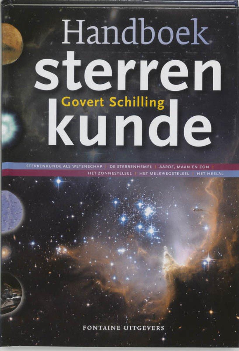 Bolcom Handboek Sterrenkunde G Schilling