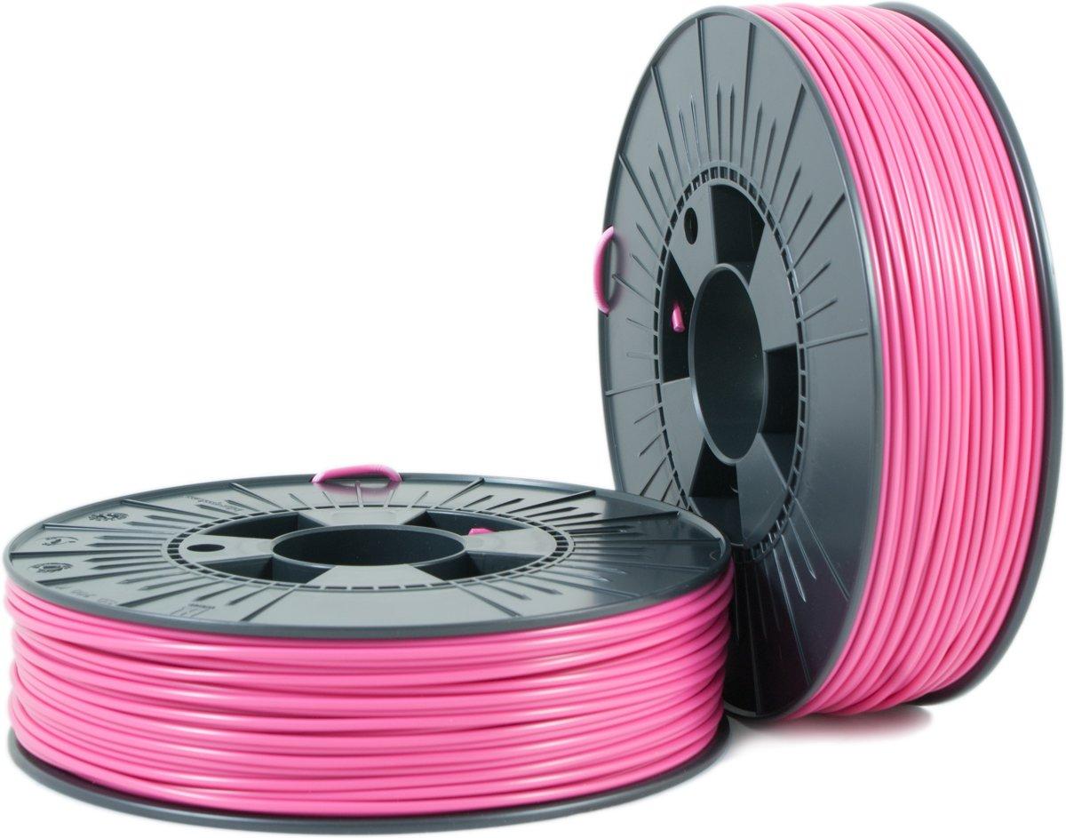 ABS 2,85mm  magenta ca. RAL 4010 0,75kg - 3D Filament Supplies
