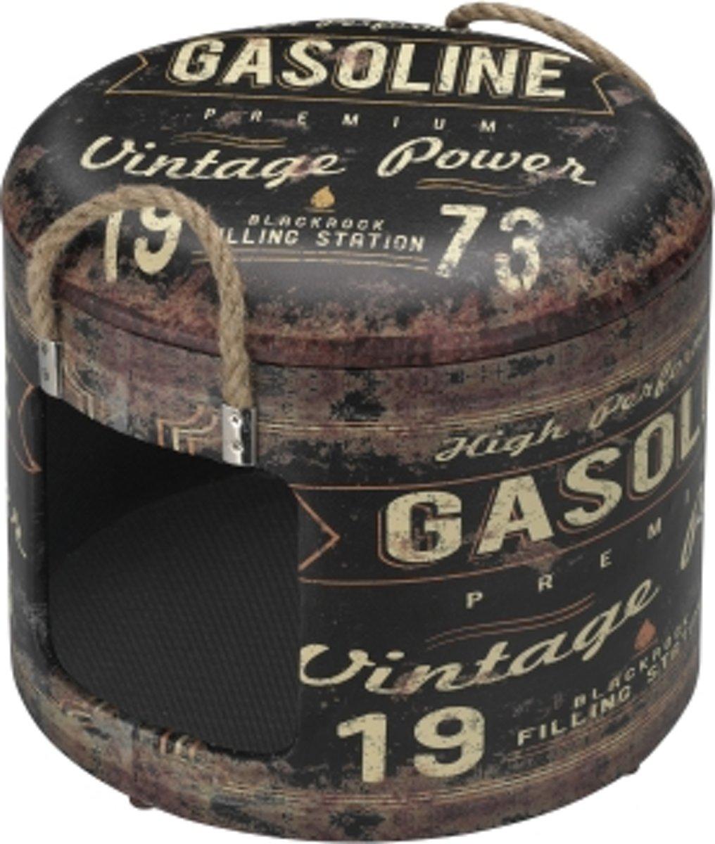 PETBOX GASOLINE 30x26CM