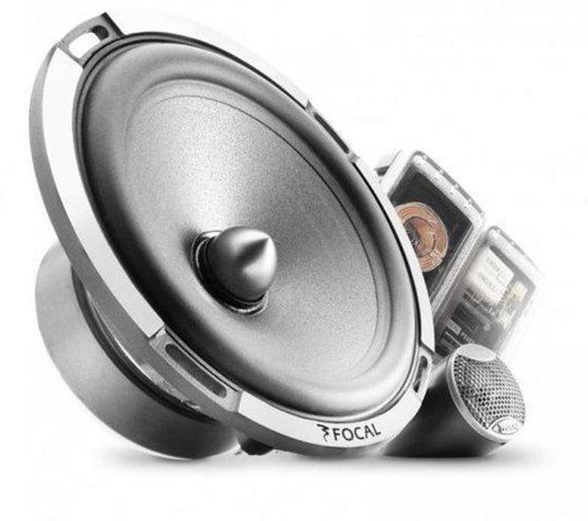 Focal PS165V Auto Speakerset 16,5CM kopen