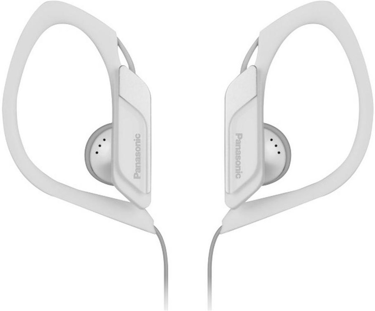 Panasonic RP-HS34E Intraauraal oorhaak, In-ear Wit kopen