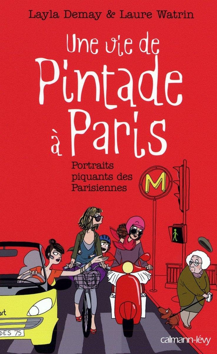 bol.com | Une vie de Pintade à Paris (ebook), Layla Demay | 9782702148426 |  Boeken