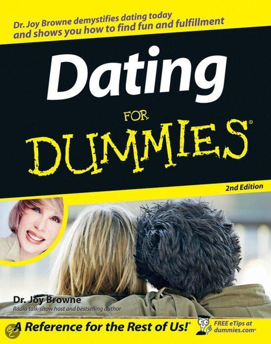 bol.com | Dating For Dummies (ebook), Joy Browne | 9780471929444 | Boeken