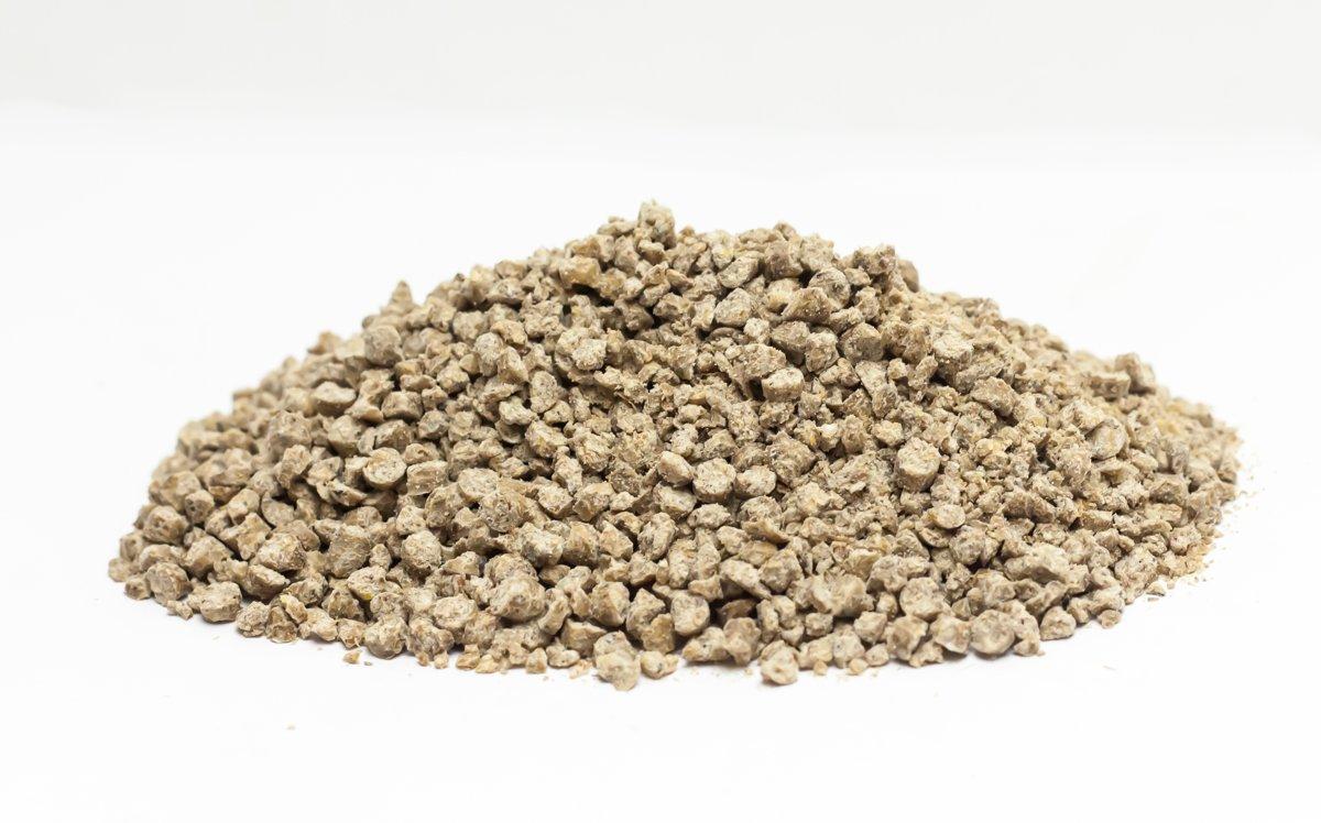 Kuikenopfokkruimel - Start- & Opfokruimel eiwitrijk 20kg