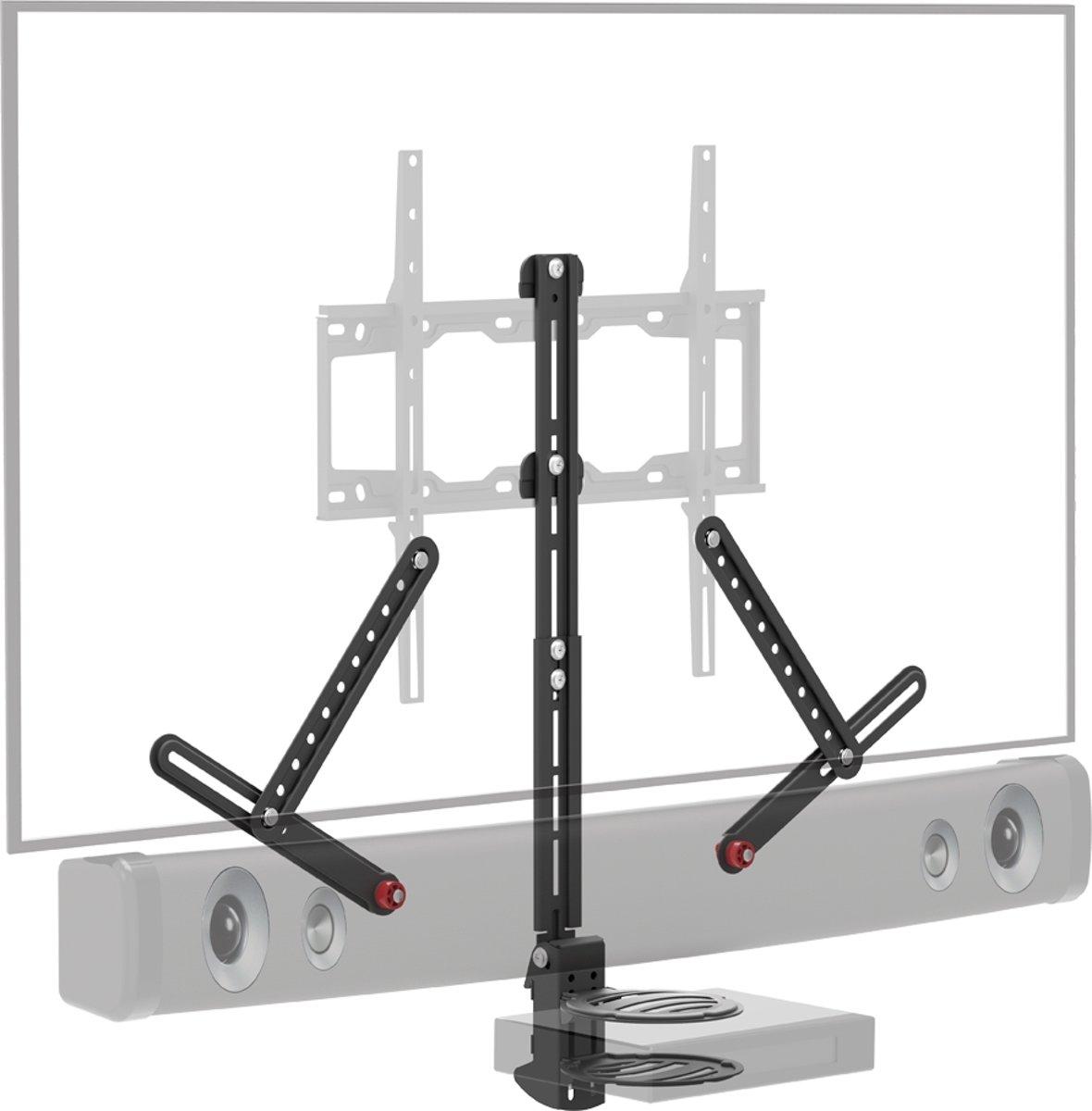 Barkan - Universal A/V Shelf + Soundbar Mount kopen